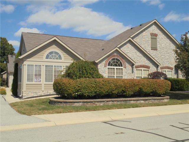 13886 Rue Royale Lane #66, Mc Cordsville, IN 46055 (MLS #21549236) :: The ORR Home Selling Team