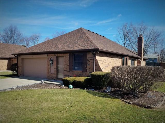 716 Eagle Crest Drive, Brownsburg, IN 46112 (MLS #21549304) :: FC Tucker Company