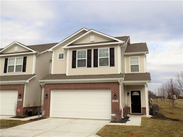 9623 Prairie Smoke Dr., Noblesville, IN 46060 (MLS #21549735) :: The ORR Home Selling Team