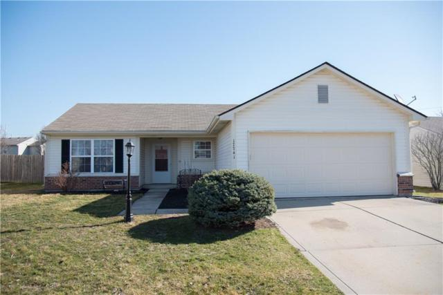 17741 Captiva Way, Westfield, IN 46062 (MLS #21549764) :: The ORR Home Selling Team