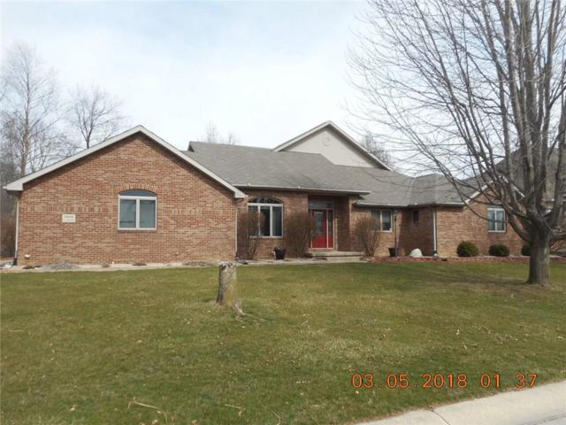 7508 W Augusta Boulevard, Yorktown, IN 47396 (MLS #21549797) :: The ORR Home Selling Team