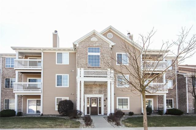 5011 Opal Ridge Lane #104, Indianapolis, IN 46237 (MLS #21549821) :: The ORR Home Selling Team