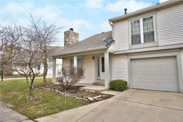 2611 Fox Valley Place, Indianapolis, IN 46268 (MLS #21549945) :: The ORR Home Selling Team