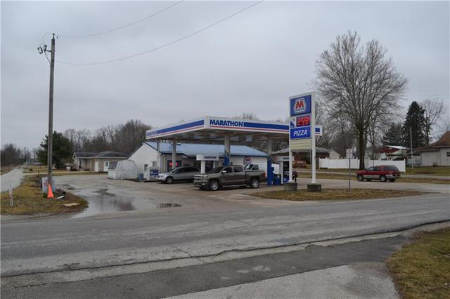 683 W 600 S Road, Crawfordsville, IN 47933 (MLS #21549971) :: FC Tucker Company