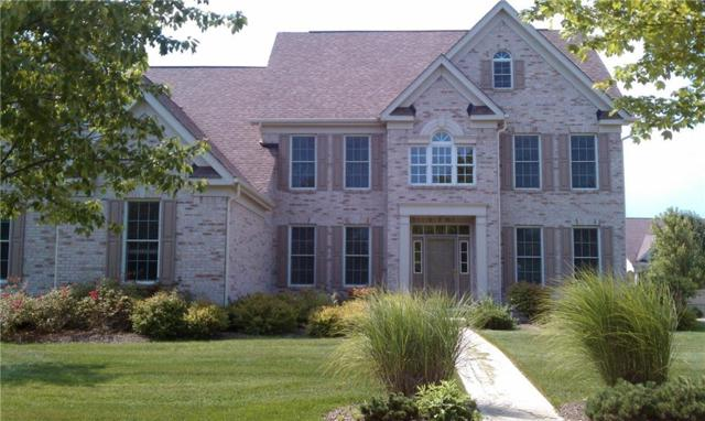 516 Athens Place, Westfield, IN 46074 (MLS #21550007) :: Indy Plus Realty Group- Keller Williams
