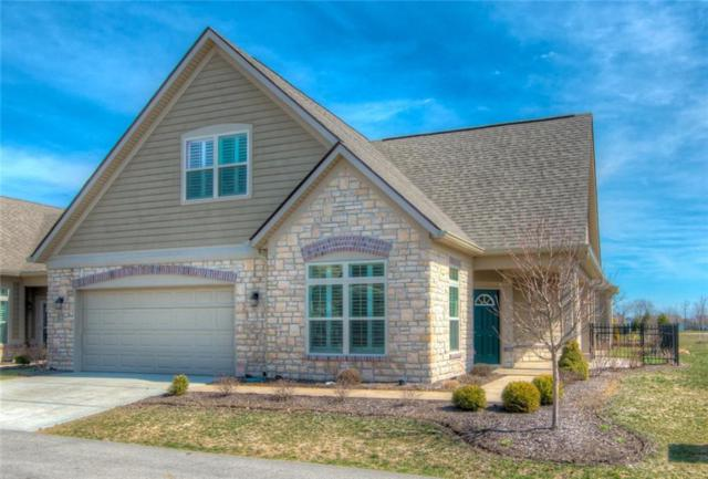 303 Maple View Drive, Westfield, IN 46074 (MLS #21550050) :: Indy Scene Real Estate Team