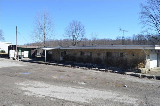 999 S Lake Mccoy Drive, Greensburg, IN 47240 (MLS #21550091) :: FC Tucker Company