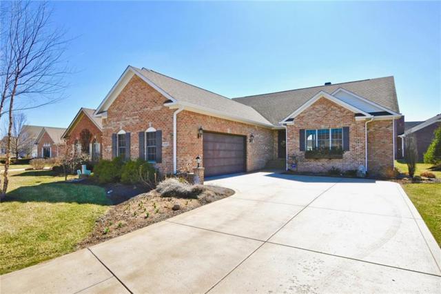 15537 Mission Hills Drive, Carmel, IN 46033 (MLS #21550111) :: Heard Real Estate Team