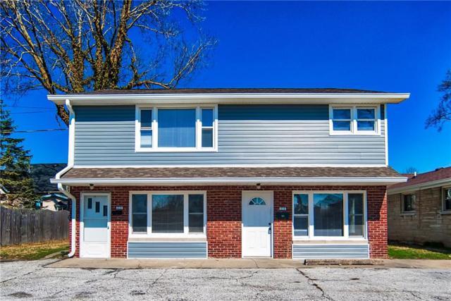 312 Short Street, Plainfield, IN 46168 (MLS #21550245) :: FC Tucker Company