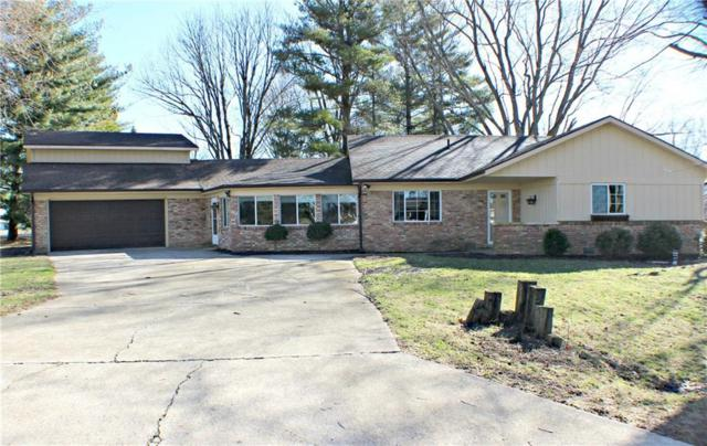 900 S Yorkchester Drive, Yorktown, IN 47396 (MLS #21550316) :: The ORR Home Selling Team