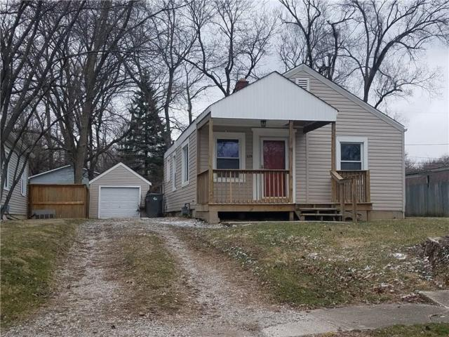 329 S Butler Avenue, Indianapolis, IN 46219 (MLS #21550514) :: RE/MAX Ability Plus