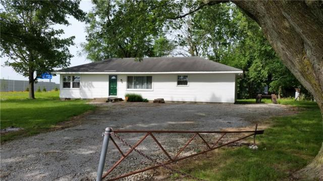 18350 Blackburn Road, Westfield, IN 46074 (MLS #21550601) :: Indy Scene Real Estate Team