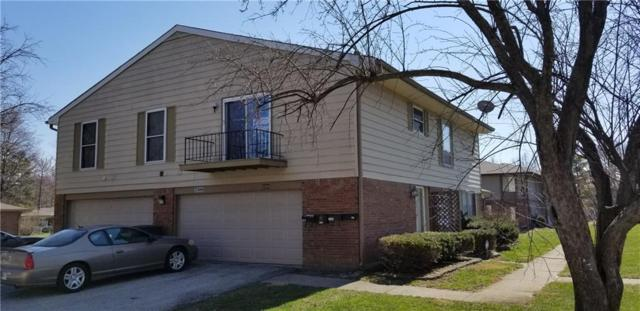 3308 Lupine Drive, Indianapolis, IN 46224 (MLS #21550684) :: The ORR Home Selling Team