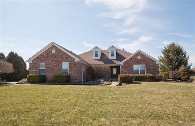 3646 Meadowlark Lane, Brownsburg, IN 46112 (MLS #21550735) :: FC Tucker Company