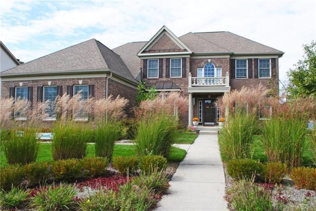 14642 Parkhurst Drive, Westfield, IN 46074 (MLS #21550748) :: Indy Plus Realty Group- Keller Williams