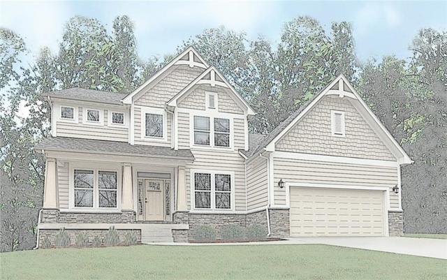 0 N Mechanicsburg Road, Middletown, IN 47356 (MLS #21550774) :: The ORR Home Selling Team