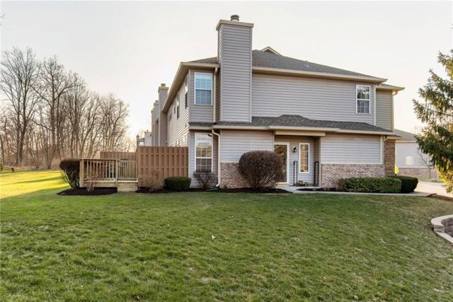 11232 Fonthill Drive, Indianapolis, IN 46236 (MLS #21550787) :: The ORR Home Selling Team