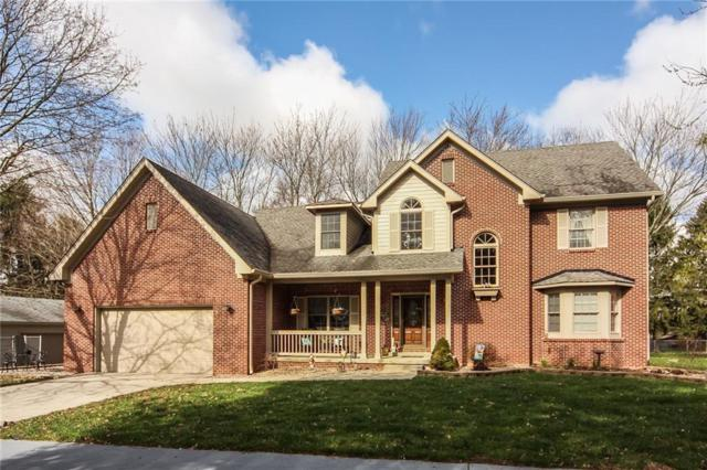 2505 W 206th Street, Westfield, IN 46069 (MLS #21550804) :: HergGroup Indianapolis