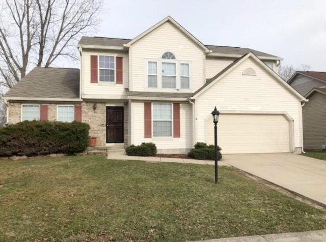 6525 Kentstone Drive, Indianapolis, IN 46268 (MLS #21550808) :: Indy Plus Realty Group- Keller Williams