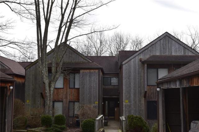 9543 S Pointe Lasalles Drive #89, Bloomington, IN 47401 (MLS #21550811) :: The ORR Home Selling Team