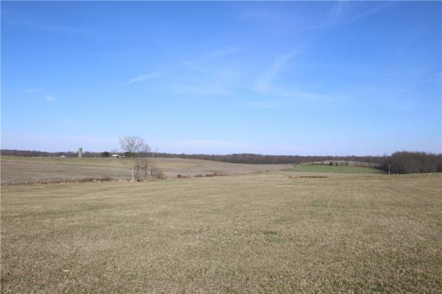 5852 E Cr 1000 N Blk 4.75ACRES T-G, Seymour, IN 47274 (MLS #21550832) :: Mike Price Realty Team - RE/MAX Centerstone
