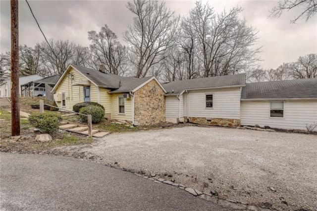 310 E South Street, Mooresville, IN 46158 (MLS #21550852) :: FC Tucker Company