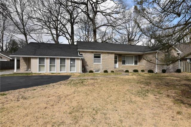 3145 N National Road, Columbus, IN 47201 (MLS #21550853) :: FC Tucker Company
