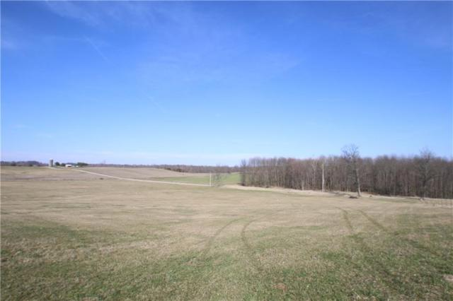 12020 N Cr 600 E Blk E 4.41Acres T-I, Seymour, IN 47274 (MLS #21550968) :: Mike Price Realty Team - RE/MAX Centerstone
