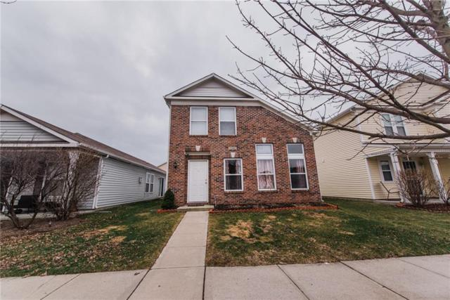12205 Lindley Drive, Noblesville, IN 46060 (MLS #21551001) :: RE/MAX Ability Plus