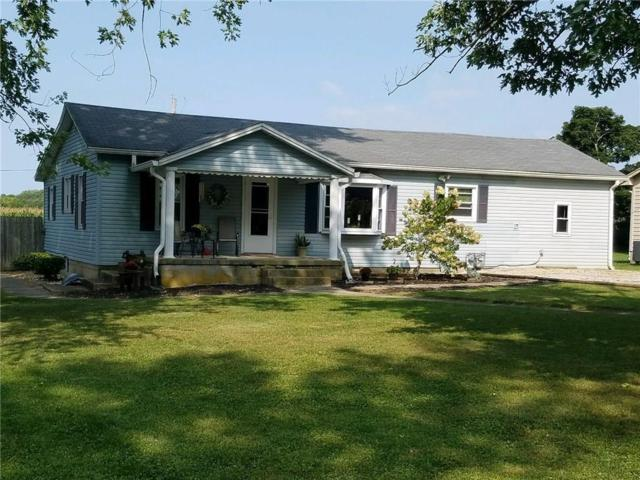 1397 S Baker Street, Rushville, IN 46173 (MLS #21551084) :: RE/MAX Ability Plus