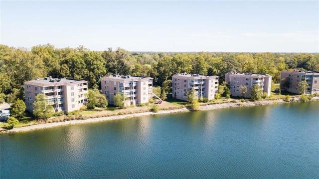 6760 Spirit Lake Drive #202, Indianapolis, IN 46220 (MLS #21551094) :: FC Tucker Company