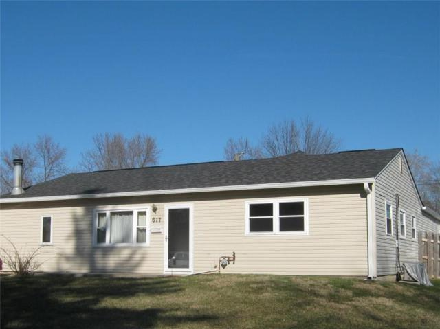 617 Nelson Drive, Mooresville, IN 46158 (MLS #21551096) :: Mike Price Realty Team - RE/MAX Centerstone