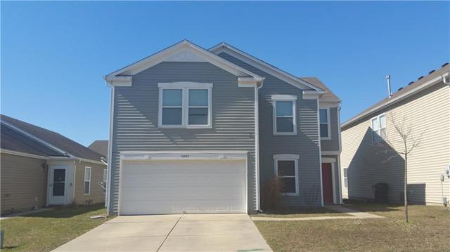 10937 Woods Drive, Ingalls, IN 46048 (MLS #21551186) :: The ORR Home Selling Team