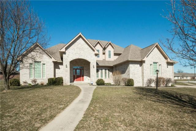 4132 Victoria Lane, Avon, IN 46123 (MLS #21551319) :: RE/MAX Ability Plus