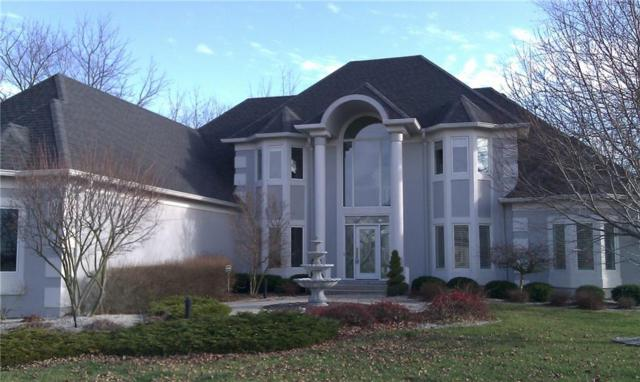 85 Oak Tree Drive, Brownsburg, IN 46112 (MLS #21551326) :: FC Tucker Company
