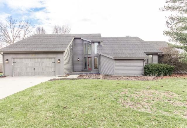 3805 W Allen Court, Muncie, IN 47304 (MLS #21551327) :: RE/MAX Ability Plus