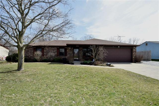 459 Boonesboro Road, Greenwood, IN 46142 (MLS #21551331) :: Mike Price Realty Team - RE/MAX Centerstone