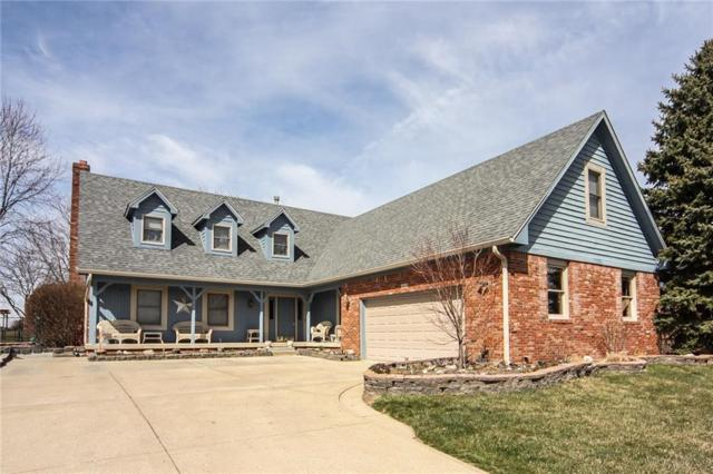 1012 Hudson Bay Drive, Greenwood, IN 46142 (MLS #21551343) :: RE/MAX Ability Plus