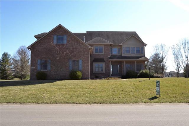 6707 Windjammer Drive, Brownsburg, IN 46112 (MLS #21551393) :: FC Tucker Company