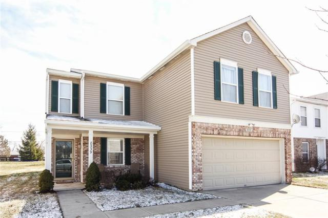 8339 Wheatfield Drive, Camby, IN 46113 (MLS #21551451) :: Heard Real Estate Team