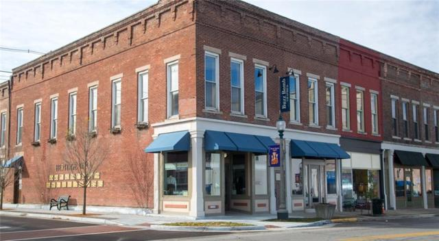 24-26 E Washington Street, Greencastle, IN 46135 (MLS #21551477) :: FC Tucker Company