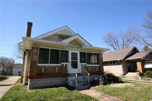 1106 N Linwood Avenue, Indianapolis, IN 46201 (MLS #21551481) :: FC Tucker Company