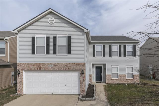 3230 Cork Bend Drive, Indianapolis, IN 46239 (MLS #21551502) :: The Evelo Team