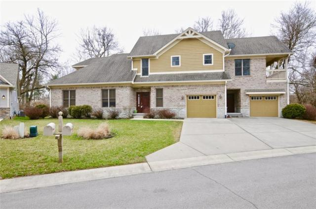 1207 Westfield Court, Indianapolis, IN 46220 (MLS #21551527) :: FC Tucker Company