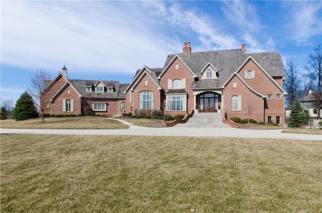 3434 Club Estates Drive, Carmel, IN 46033 (MLS #21551567) :: FC Tucker Company