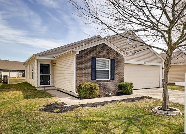 1769 Blue Grass Parkway, Greenwood, IN 46143 (MLS #21551569) :: Mike Price Realty Team - RE/MAX Centerstone