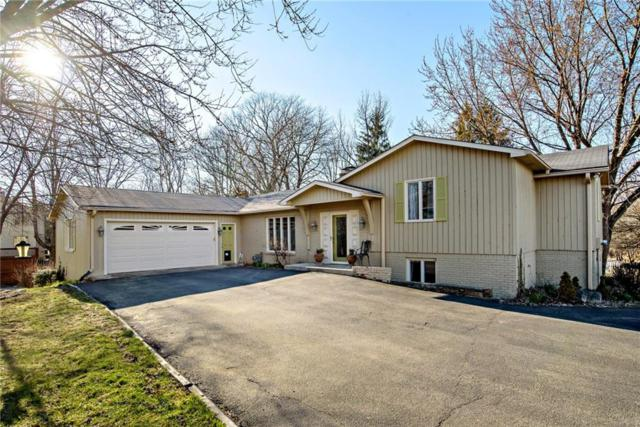 1409 Cottonwood Circle, Noblesville, IN 46062 (MLS #21551588) :: Heard Real Estate Team