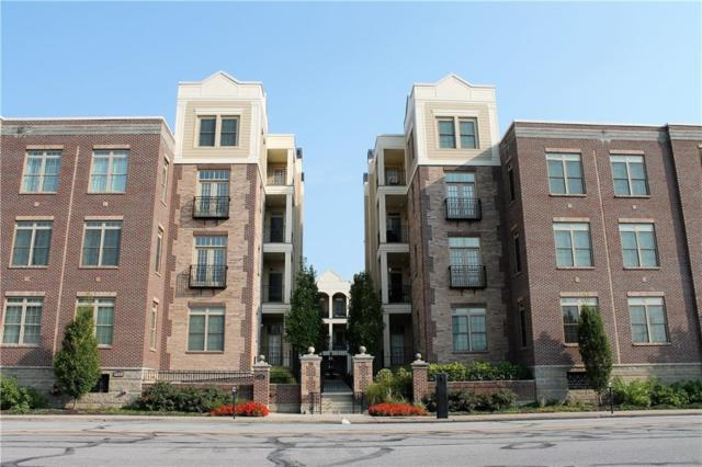 450 E Ohio Street #210, Indianapolis, IN 46204 (MLS #21551593) :: FC Tucker Company