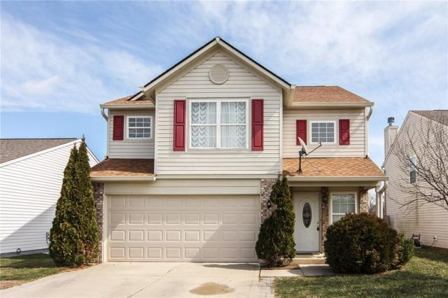 7231 Barnwell Place, Indianapolis, IN 46217 (MLS #21551647) :: The ORR Home Selling Team