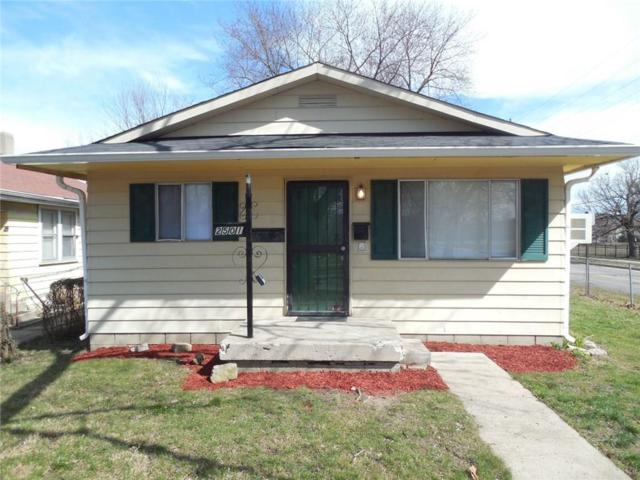 2501 Manlove Avenue, Indianapolis, IN 46218 (MLS #21551718) :: Indy Plus Realty Group- Keller Williams